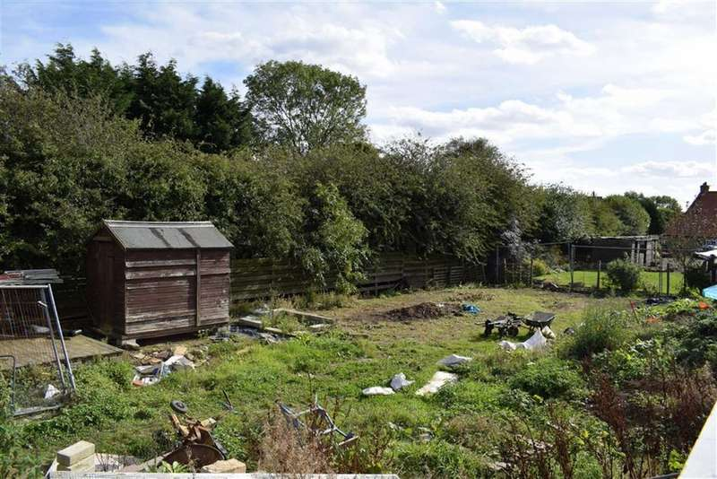 Land Commercial for sale in East Lea View, Cayton, North Yorkshire