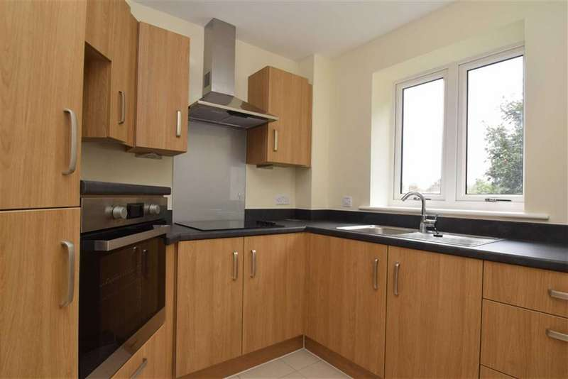 1 Bedroom Retirement Property for rent in Newby Farm Road, Scarborough, North Yorkshire, YO12