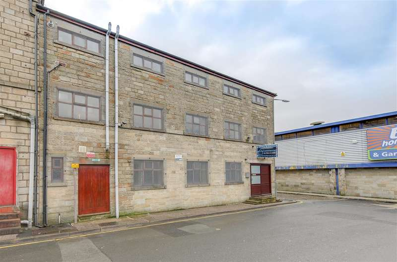 Commercial Property for sale in Longholme Road, Bacup Road, Rossendale