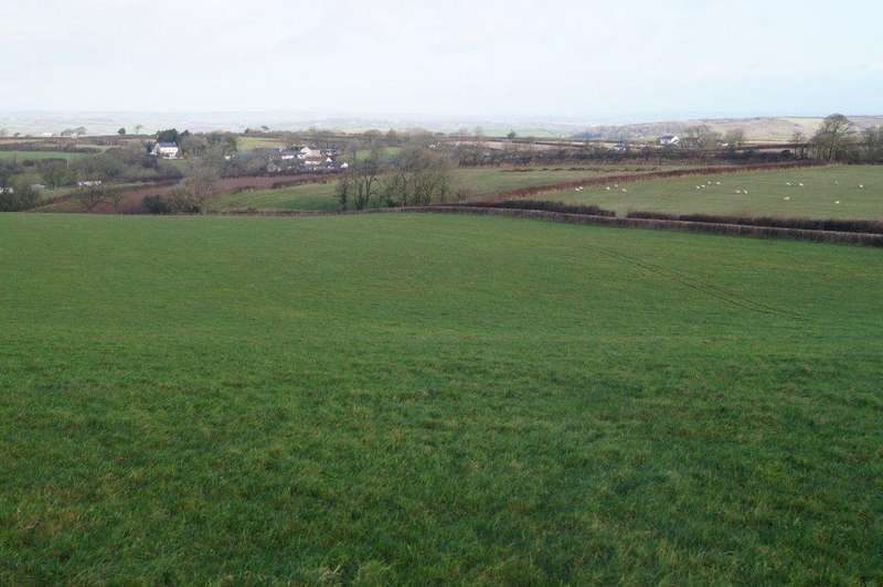 Farm Land Commercial for sale in Ferryside, Carmarthen SA17