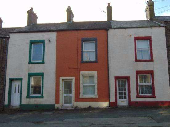 3 Bedrooms Terraced House for rent in Pica Cottages, Pica