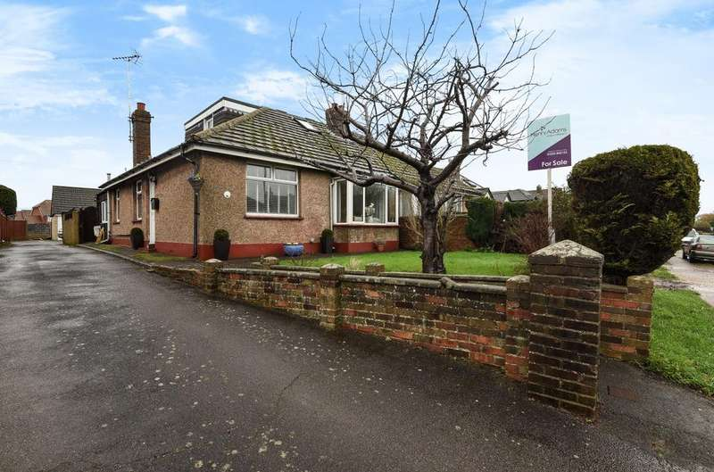 3 Bedrooms Chalet House for sale in North Bersted Street, Bognor Regis, PO22