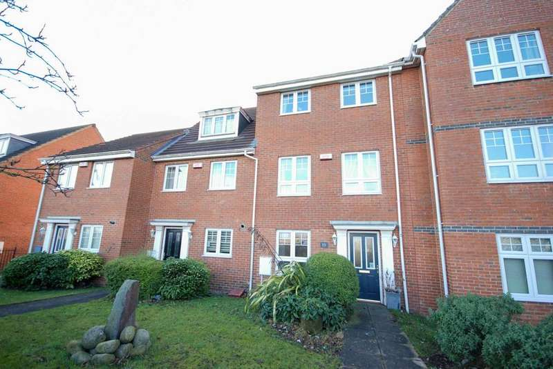 3 Bedrooms Terraced House for sale in Kenton Lane, Kenton
