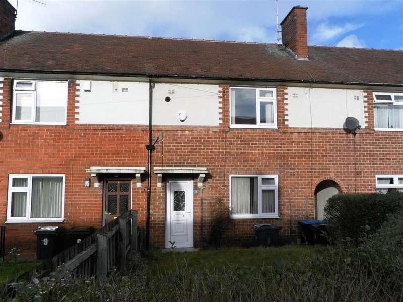 3 Bedrooms Terraced House for sale in Finch Street, Little Horton, Bradford, BD5 0NU