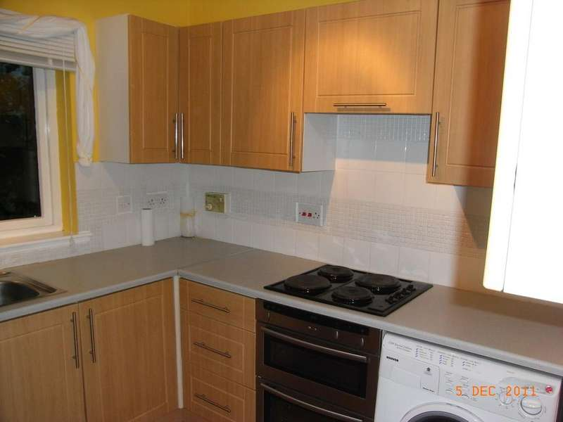 1 Bedroom Flat for rent in Kingsview Terrace, Inverness, IV3