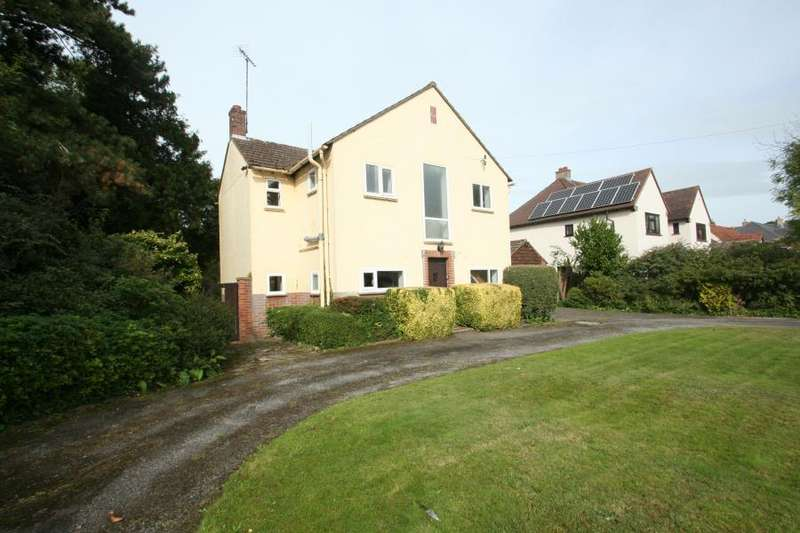 3 Bedrooms Detached House for rent in Park Road, Lexden, Colchester, Essex