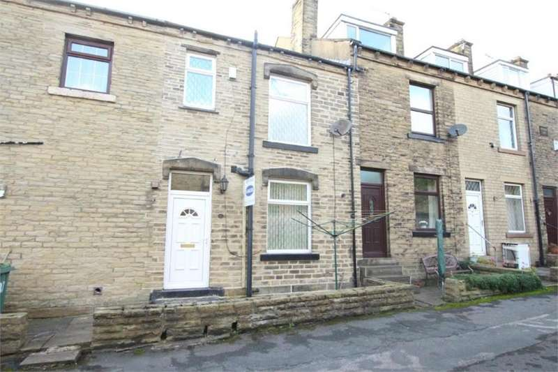 2 Bedrooms Terraced House for sale in Allen Croft, Birkenshaw, West Yorkshire