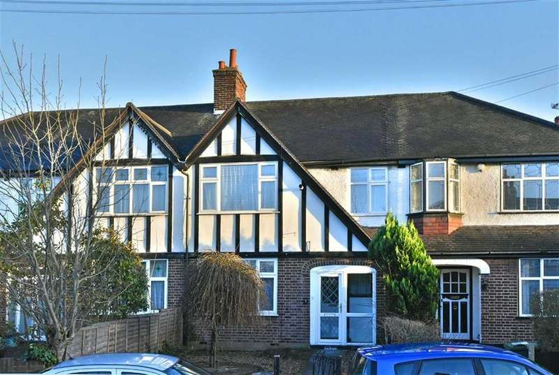 3 Bedrooms Terraced House for sale in Ashgrove Road, Bromley, Kent