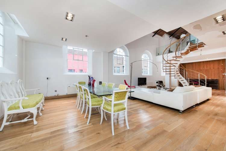 4 Bedrooms House for rent in Lassell Street Greenwich SE10
