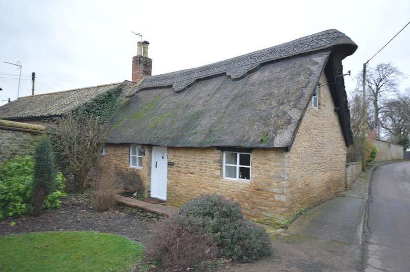 2 Bedrooms Cottage House for sale in Main Street, Lowick