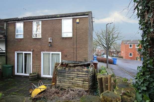 3 Bedrooms Semi Detached House for sale in Daisy Meadow, Preston, Lancashire, PR5 8DE