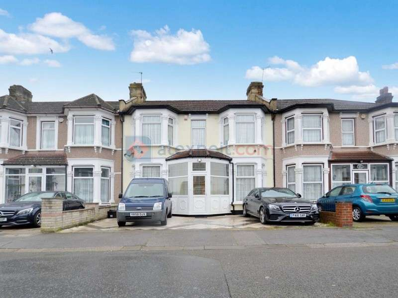 4 Bedrooms Terraced House for rent in Elgin Road, Ilford IG3
