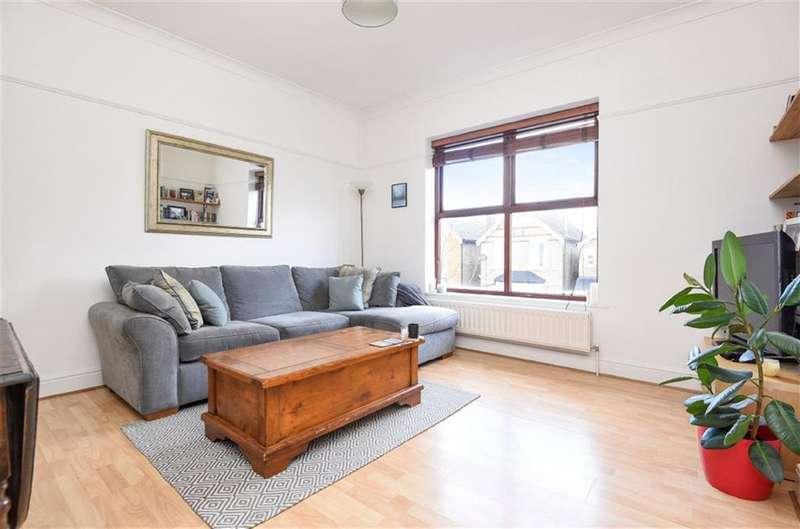 1 Bedroom Flat for sale in Elm Road, Kingston Upon Thames