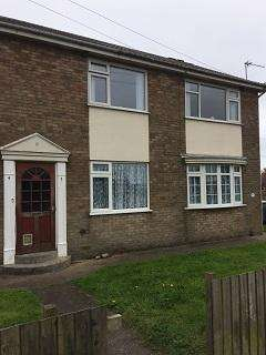 2 Bedrooms Flat for rent in Seaholme Road, Mablethorpe