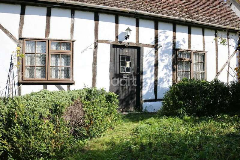 3 Bedrooms Cottage House for sale in High street, Riseley