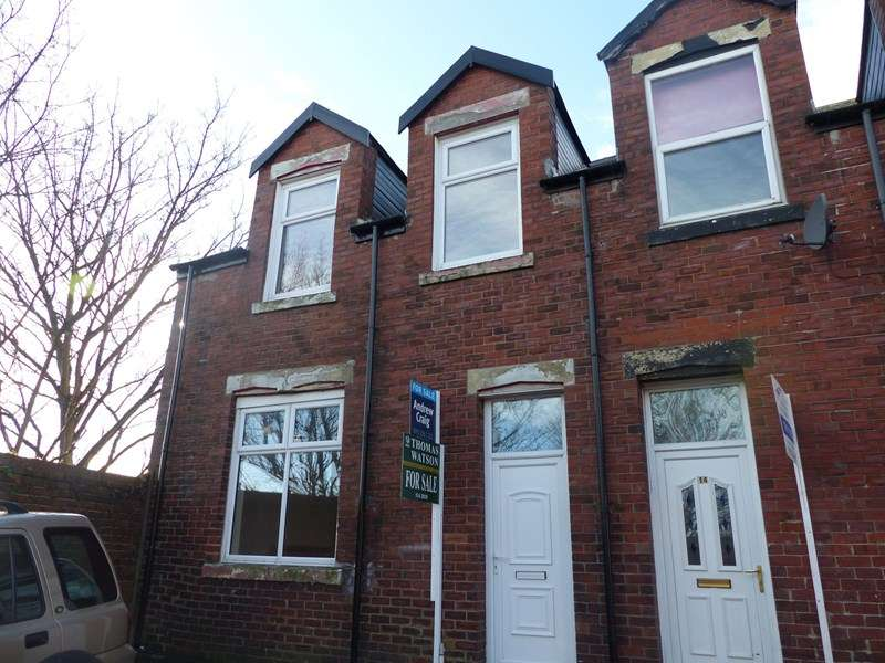 4 Bedrooms Property for sale in Queensberry Street, Millfield , Sunderland, Tyne and Wear, SR4 7AG