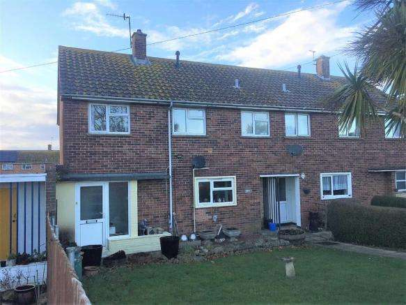 3 Bedrooms Property for sale in Radipole Lane, Weymouth, Dorset