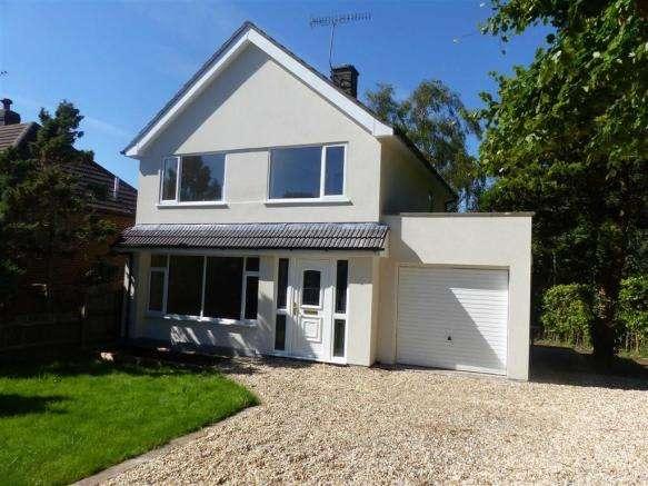 3 Bedrooms Property for sale in Glebeland Close, Dorchester, Dorset