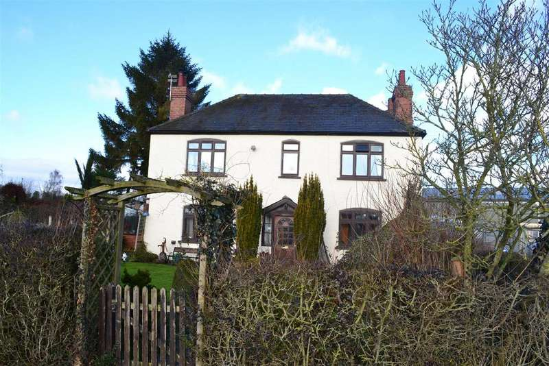 6 Bedrooms Detached House for sale in Kingsland, Leominster