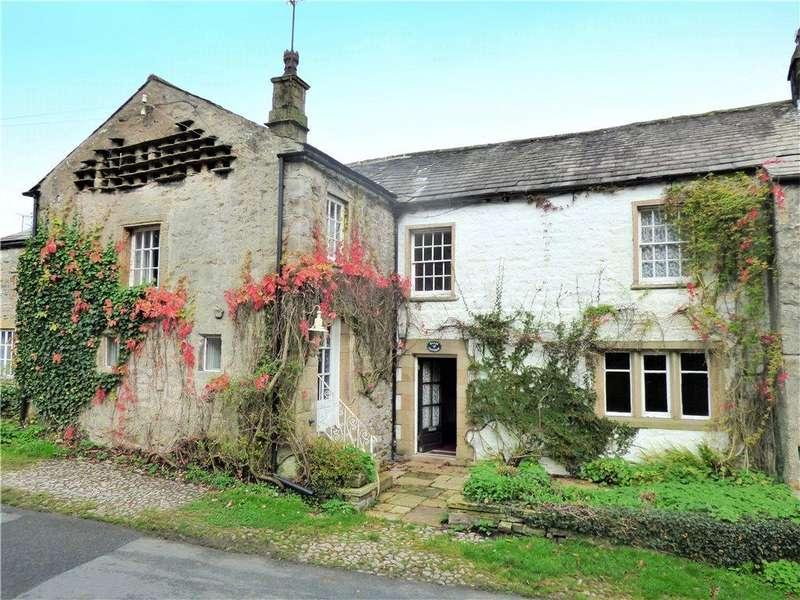 4 Bedrooms Unique Property for sale in Ellis Cottage, Airton, Skipton