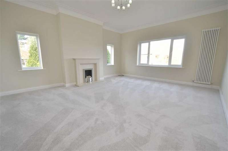 3 Bedrooms Detached Bungalow for sale in Sunniside