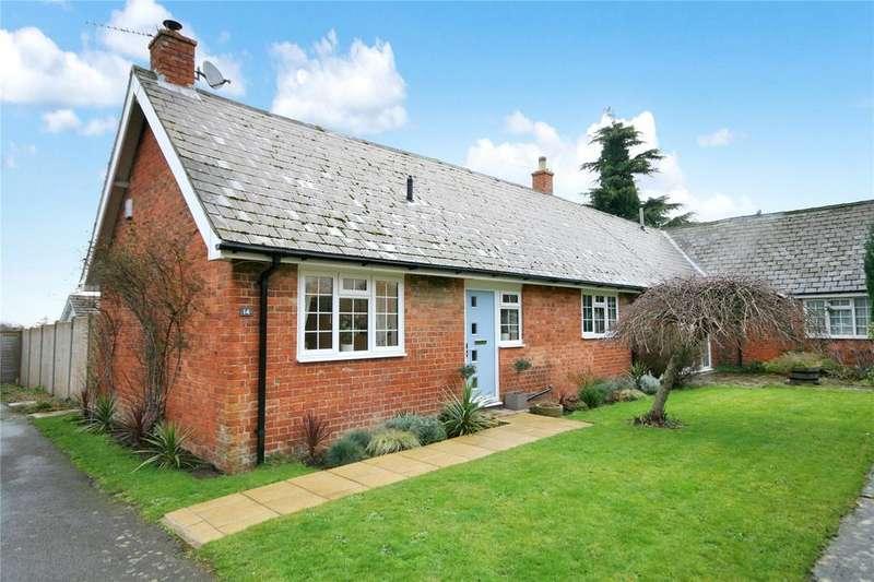 3 Bedrooms Semi Detached House for sale in Southfield Manor Park, Sandy Lane, Charlton Kings, Cheltenham, GL53