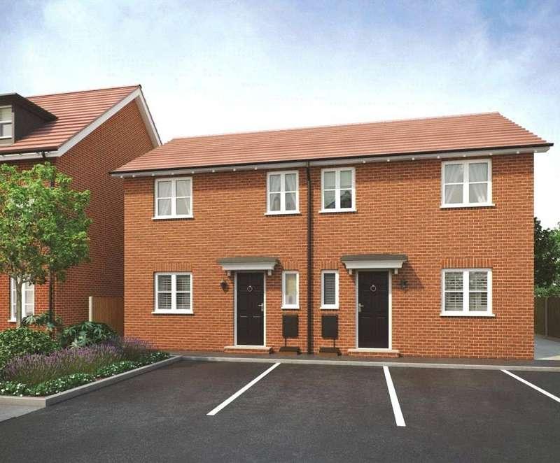 3 Bedrooms Terraced House for sale in PLOT 45 RIBBLE PHASE 3, Navigation Point, Cinder Lane, Castleford