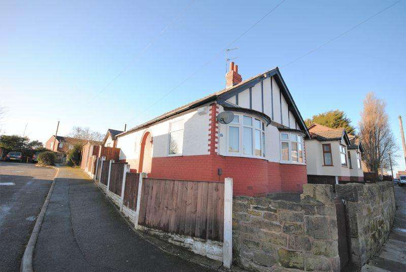 3 Bedrooms Detached Bungalow for sale in Barnston Lane, Moreton