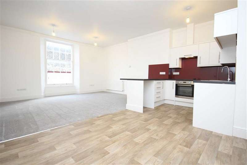 1 Bedroom Apartment Flat for sale in London Street, Faringdon