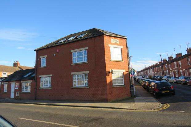 2 Bedrooms Apartment Flat for sale in 95 St Andrews Road, Semilong, Northampton, NN2
