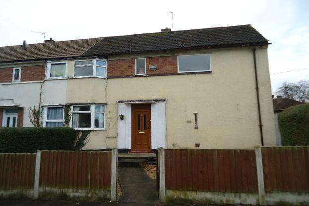 3 Bedrooms Semi Detached House for sale in Pindar Road, New Parks, Leicester, LE3