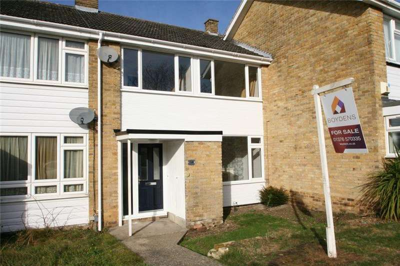 3 Bedrooms House for sale in Off Springfield Road, Chelmsford