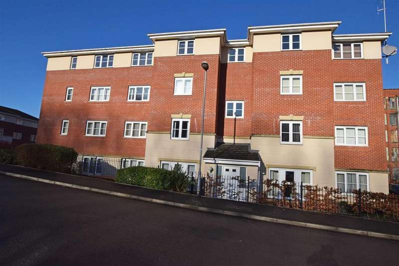 3 Bedrooms Apartment Flat for sale in Whitecroft Meadow, Middleton, Manchester