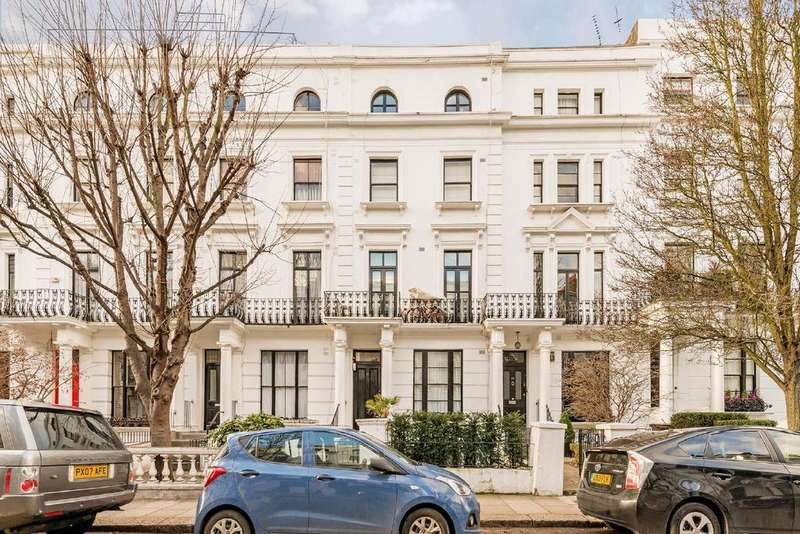 1 Bedroom Flat for sale in Hereford Road, Bayswater