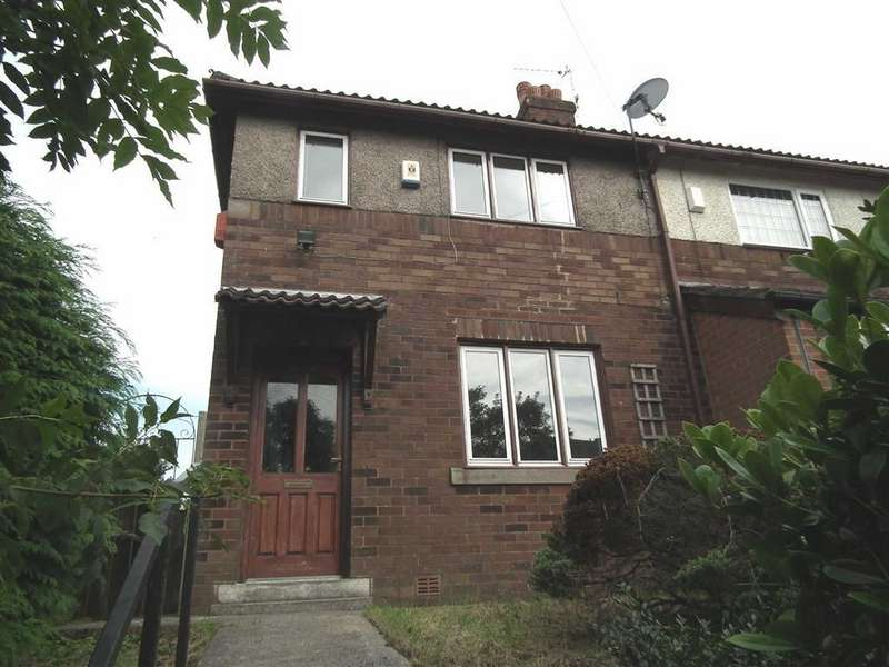2 Bedrooms Semi Detached House for rent in Cog Lane, Burnley, Lancashire