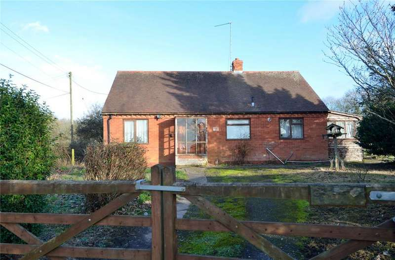 2 Bedrooms Detached Bungalow for sale in Feckenham, Redditch, Worcestershire