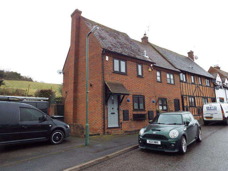 2 Bedrooms End Of Terrace House for rent in Red Lion Way, Wooburn Green