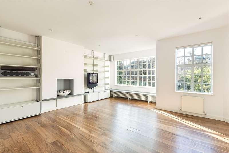 4 Bedrooms Terraced House for sale in Oakley Street, Chelsea, London, SW3