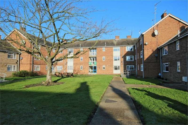1 Bedroom Apartment Flat for sale in Wilburn Court, Cottingham, HU16