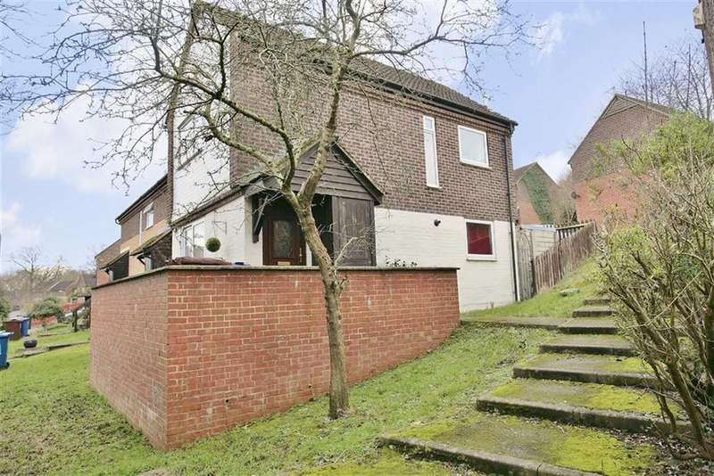 2 Bedrooms End Of Terrace House for sale in The Camellias, Banbury