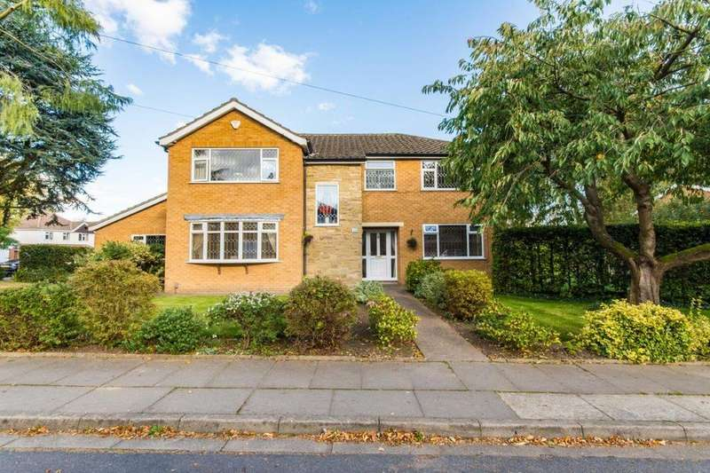5 Bedrooms House for sale in Woodrow Park, Grimsby, North East Lincolnshire, DN33