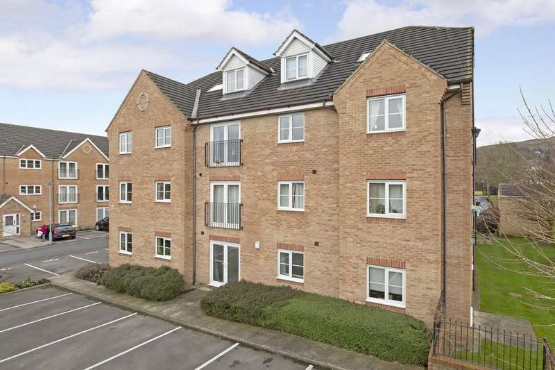 2 Bedrooms Apartment Flat for sale in Blackthorn Road, Ilkley