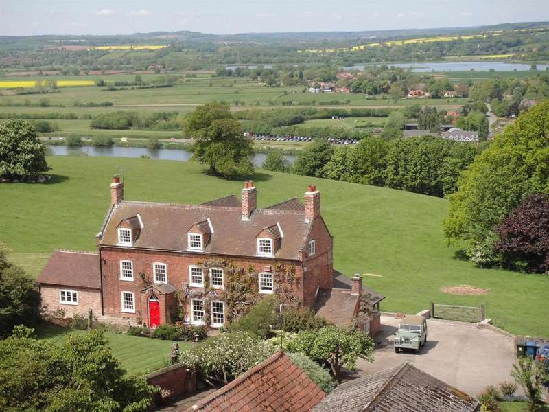6 Bedrooms Unique Property for sale in Main Street, Kneeton