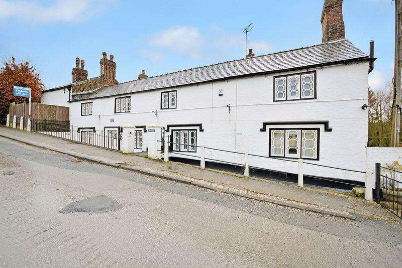 5 Bedrooms Detached House for sale in Brook House, The Wharf, Preston Brook