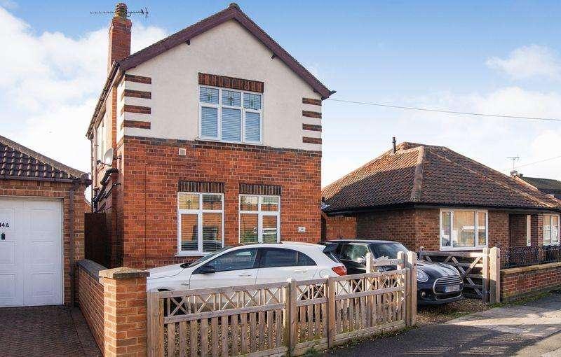 3 Bedrooms Detached House for sale in Acacia Road, Balderton