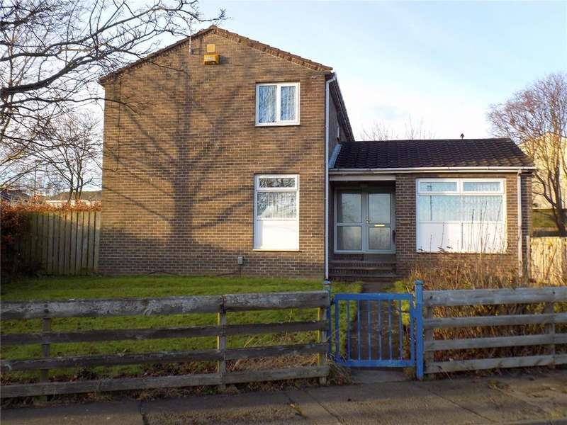 4 Bedrooms Detached House for rent in Dunblane Crescent, Newcastle upon Tyne, NE5