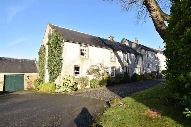 4 Bedrooms Mews House for sale in The Dairy, 2 The Mews Castle Road, Sundrum, KA6 5JY