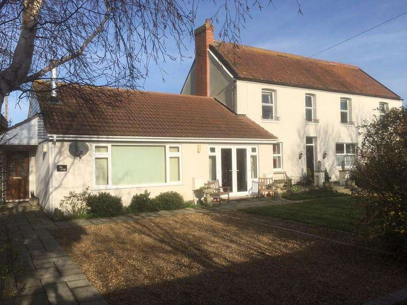 6 Bedrooms Detached House for sale in Highbridge Road, Burnham-On-Sea