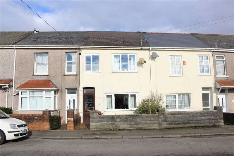 3 Bedrooms Terraced House for sale in Killan Road, Dunvant