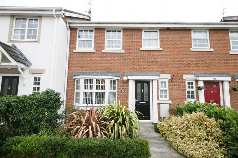 3 Bedrooms Mews House for sale in Tanners Way, Lytham St. Annes